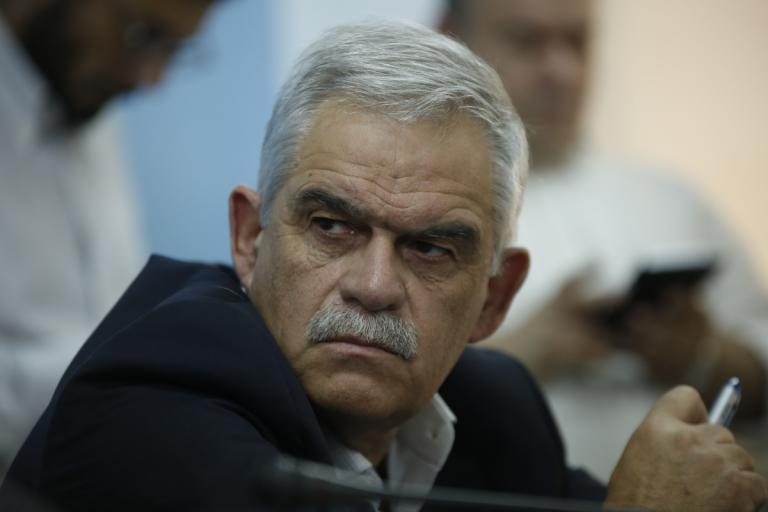 Τόσκας για Ρουβίκωνα: Δεν ήταν και κάτι φοβερό η εισβολή στο Πεντάγωνο | Newsit.gr