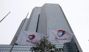 Συμφωνία μαμούθ Total – Ιράν για κοιτάσματα αερίου