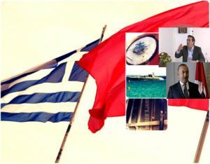 Μυρίζει μπαρούτι! Οι περίεργες κινήσεις της Τουρκίας και η «ανταλλαγή πυρών»
