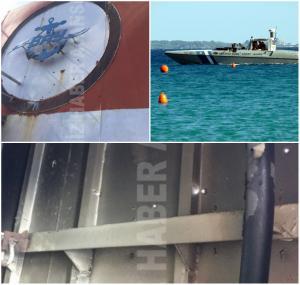 Κλιμακώνει την ένταση η Τουρκία μετά τις βολές του Λιμενικού εναντίον τουρκικού πλοίου! Έστειλε πλοία στο σημείο!