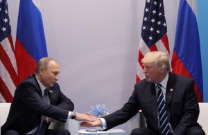 Τραμπ προτείνει, Πούτιν παίρνει… αποστάσεις!
