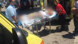 Σεισμός στην Κω: Τραγική εξέλιξη! «Έχασε» και το δεύτερο πόδι του ο 23χρονος