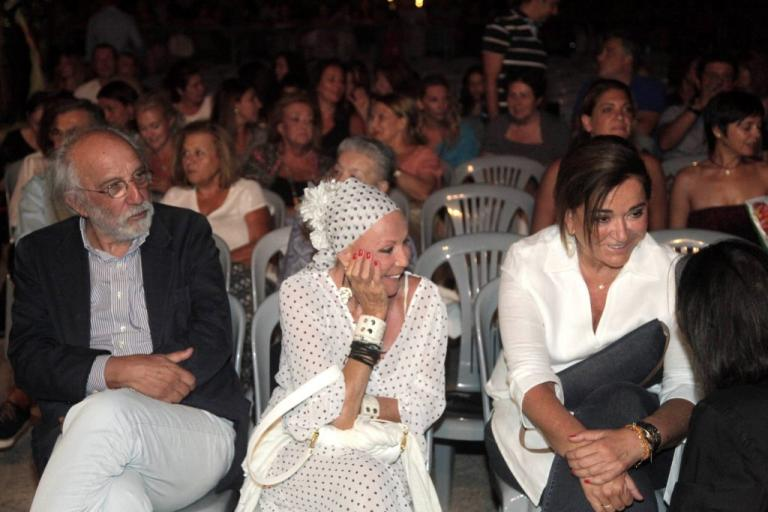 Ζωή Λάσκαρη: Θρήνος στον πολιτικό κόσμο για τον θάνατό της | Newsit.gr
