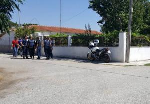 Τρίκαλα: Σκότωσε τον αδερφό του – Άγριο έγκλημα στο Μεγαλοχώρι [pics]