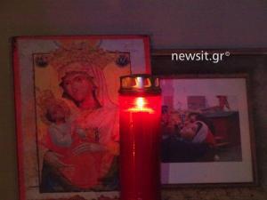 Τρισάγιο για τα θύματα της μοιραίας Πόρσε – Η επιθυμία του Υπάτιου Πατμάνογλου [pics, vid]
