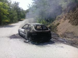 Λάρισα: Τελευταίο «αντίο» στον 66χρονο που κάηκε ζωντανός