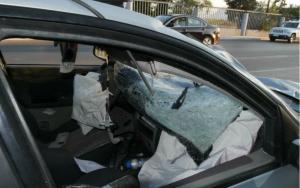 Κρήτη: Θρήνος για τους δυο φοιτητές που ξεψύχησαν στην άσφαλτο – Συνελήφθη ο οδηγός [pics]