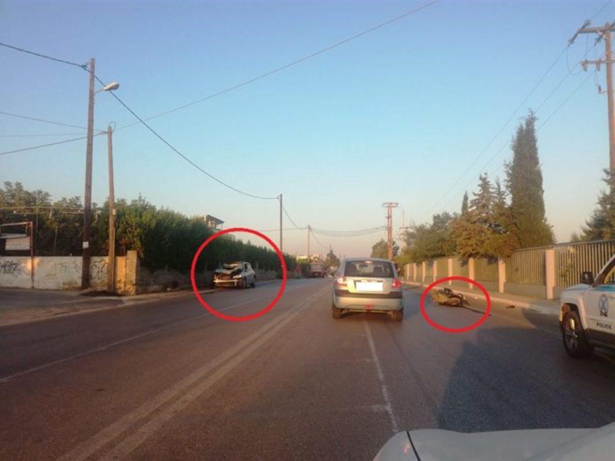 Νεκροί δύο φοιτητές στα Χανιά – Τραγωδία στην άσφαλτο | Newsit.gr