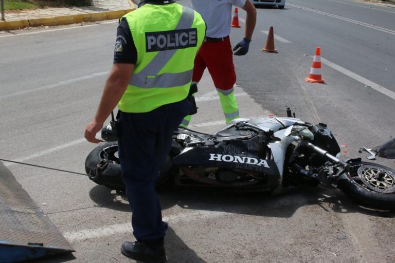 Τρίκαλα: Σκοτώθηκε σε τροχαίο ο Ευάγγελος Μπαλάφας – Παρασύρθηκε από μηχανάκι!   Newsit.gr