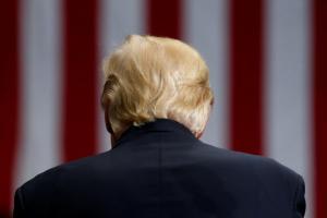 Τραμπ: Δεν είμαι φαν του Άσαντ – Θα λογοδοτήσει για τα φρικτά εγκλήματά του