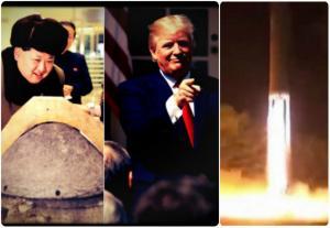Βόρεια Κορέα: Τραμπ… ετοιμοπόλεμος, υπουργός Άμυνας διαλλακτικός!