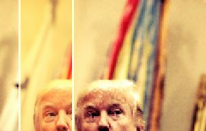 Το τείχος των στεναγμών! Σεισμός με τις αποκαλύψεις για Τραμπ! Πίεζε τον Νιέτο να «κουκουλώσει» το θέμα!