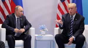 Τραμπ: Αγνοεί Πούτιν και υπογράφει τις ρωσικές κυρώσεις!