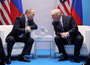 Τραμπ για Ρώσους χάκερς: «Πίεσα τον Πούτιν και το αρνήθηκε»
