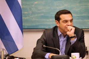 Εθνική πόλο νέων: Ο Αλέξης Τσίπρας θέλει να δει την ομάδα