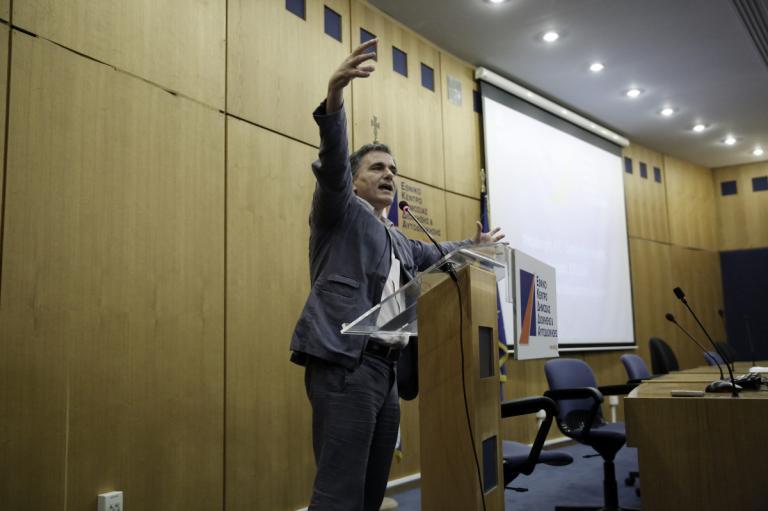 Τσακαλώτος: Την Παρασκευή θα πάρουμε τη δόση   Newsit.gr