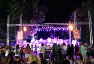 Λάρισα: Απίθανο επεισόδιο με τη Γωγώ Τσαμπά σε συναυλία – Το ξέσπασμα και το άδοξο τέλος της γιορτής [vid]