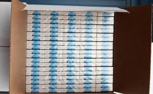 Θεσσαλονίκη: Είχαν χιλιάδες πακέτα με λαθραία τσιγάρα
