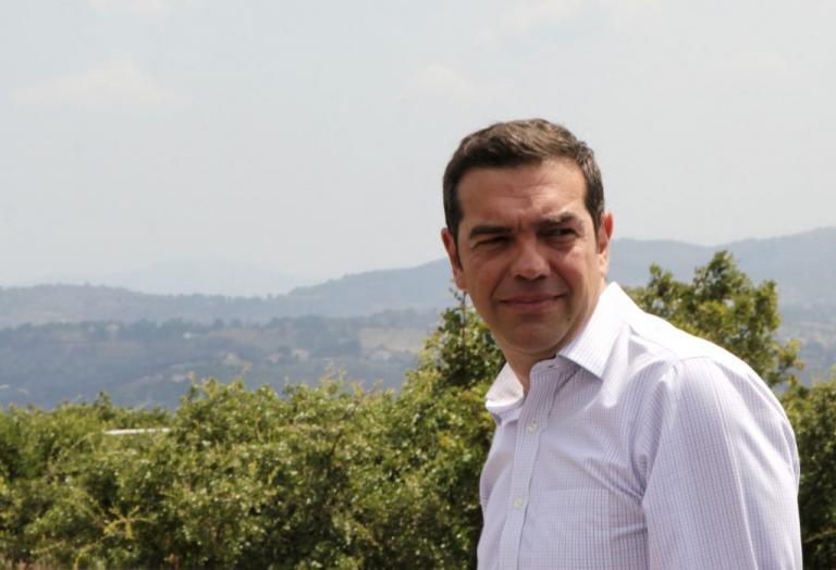 Μαξίμου σε ΝΔ: Να σας πούμε τι έφαγε και τι ώρα κοιμήθηκε ο Τσίπρας! Σοβαρευτείτε! | Newsit.gr