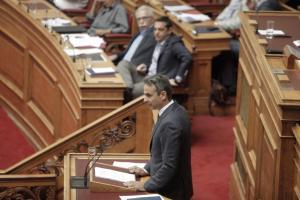 Νέος «πόλεμος» ΝΔ – ΣΥΡΙΖΑ – «Δεν ξέρετε τι θα πει διαπραγμάτευση»