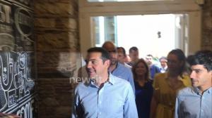 Τι είναι το Impact Hub Athens που επισκέπτεται ο Τσίπρας [pics, vid]