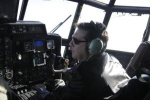 Με ελικόπτερο πάνω από τα καμμένα ο Τσίπρας