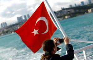 «Χοντραίνει» η ένταση Ελλάδας – Τουρκίας! Θέλουν μερίδιο από το φυσικό αέριο