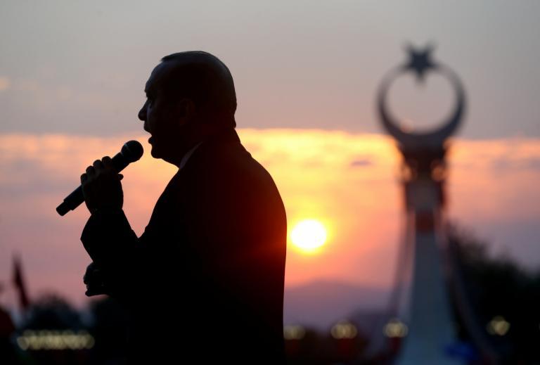 """Ούτε για διακοπές! """"Μαύρο"""" στην Τουρκία από τους Γερμανούς: «Δεν είναι δημοκρατική χώρα»   Newsit.gr"""