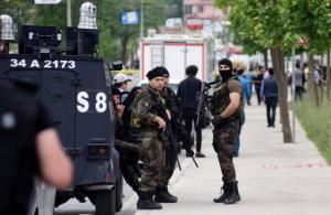 Τουρκία: 17 τραυματίες από έκρηξη σε όχημα του στρατού