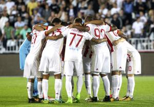 Βαθμολογία UEFA: Πολύτιμοι βαθμοί από Ολυμπιακό! Ανεβαίνει η Ελλάδα