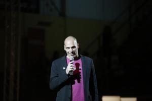 Υποψήφιος ευρωβουλευτής στην Γερμανία ο Βαρουφάκης