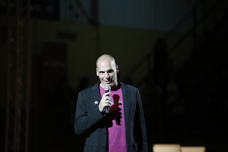 Σάλος» από τις νέες αποκαλύψεις Βαρουφάκη – Η αντιπολίτευση καλεί την κυβέρνηση να πάρει θέση | Newsit.gr