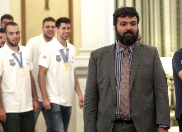 «Μήνυμα» Βασιλειάδη σε Super League και Nova: Να τα βρουν, δεν αντέχουμε άλλα εξώδικα | Newsit.gr