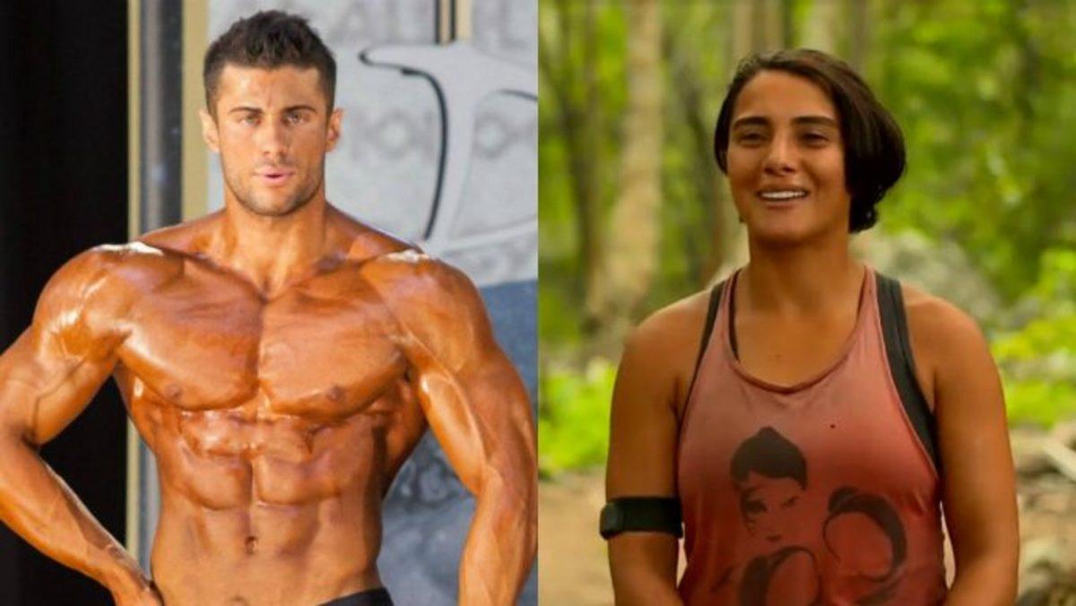 Ήταν στημένος ο έρωτας Βασάλου – Sabriye στο Survivor; «Μου είχε πει ο Σάκης ότι…» | Newsit.gr