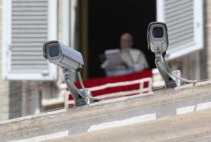 Ένα drone προκάλεσε… συναγερμό στο Βατικανό