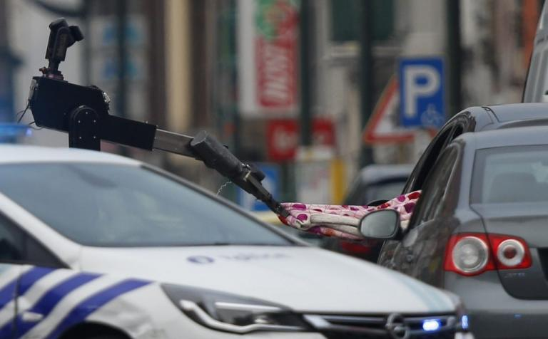 Βέλγιο: Αυτοκίνητο έπεσε πάνω σε πεζούς – Τέσσερις τραυματίες | Newsit.gr