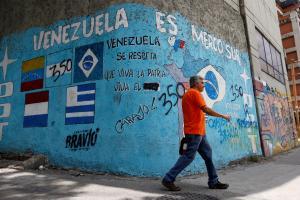 «Πόρτα» στη Βενεζουέλα από τη Mercosur