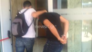 Αυτός είναι ο 29χρονος »βιαστής των ασανσέρ» [vid]