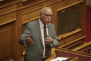 Βίτσας: Ο Ερντογάν κραυγάζει και απειλεί γιατί είναι σε αδιέξοδο