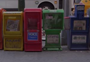 Τέλος εποχής για την εμβληματική Village Voice