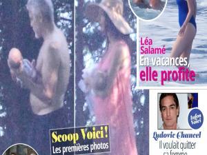 """Ο Κλούνεϊ μηνύει περιοδικό για τις """"παράνομες"""" φωτογραφίες των παιδιών του!"""