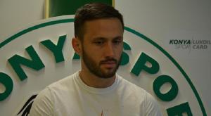 Βούκοβιτς: «Εξαιρετική ευκαιρία για 'μένα ο Ολυμπιακός»