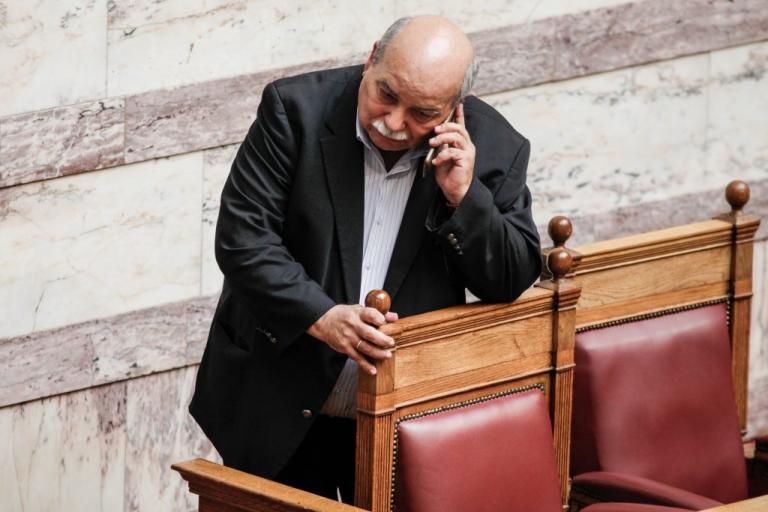 Βούτσης: Ανασχηματισμός πολύ μετά τη ΔΕΘ   Newsit.gr