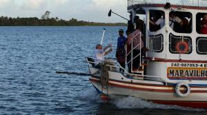 Βυθίστηκε πλοίο στην Βραζιλία – Τουλάχιστον 11 νεκροί και δεκάδες αγνοούμενοι [vid]
