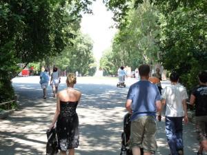 Πέντε νεκροί στην Βουλγαρία από τον καύσωνα