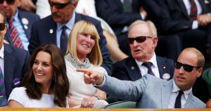 Τελικός Wimbledon: Όλος ο «καλός» κόσμος! Πρίγκιπες, πρωθυπουργοί και σταρ του Χόλιγουντ [pics]