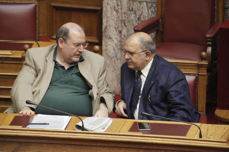 Εμφύλιος στον ΣΥΡΙΖΑ – Το υπουργείο Πολιτισμού »καρφώνει» Φίλη και Ξυδάκη | Newsit.gr