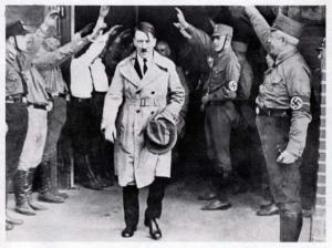 Η Νύχτα των Μεγάλων Μαχαιριών: Πως ο Χίτλερ έγινε ο απόλυτος κυρίαρχος στη Γερμανία [pics]