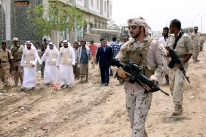 Τζιχαντιστές: Επίθεση αυτοκτονίας στην Υεμένη με τέσσερις νεκρούς