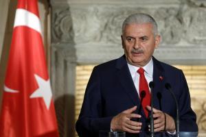 Γιλντιρίμ για Κούρδους: Δεν θα διστάσουμε να δώσουμε «σκληρή» απάντηση